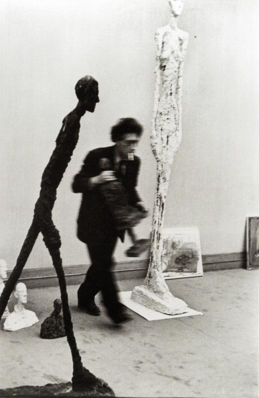 Giacometti - Copie