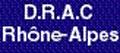 logo drac.rhone-alpes